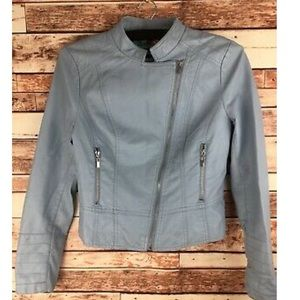 Black River Leather Jacket
